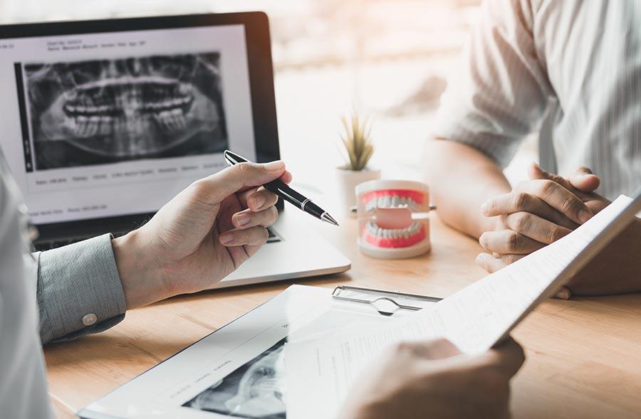 Tarif des différents appareils prothétiques (50180) : combien coûte le remplacement de dents ? | Laboratoire Jehenne - Marais